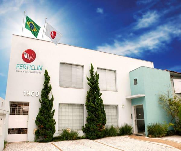 Ferticlin Clínica de Reprodução Humana e Fertilidade em São Paulo