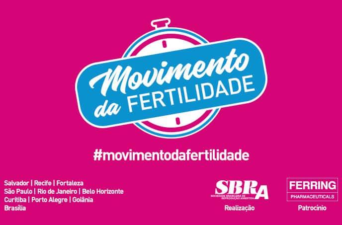 Movimento da Fertilidade