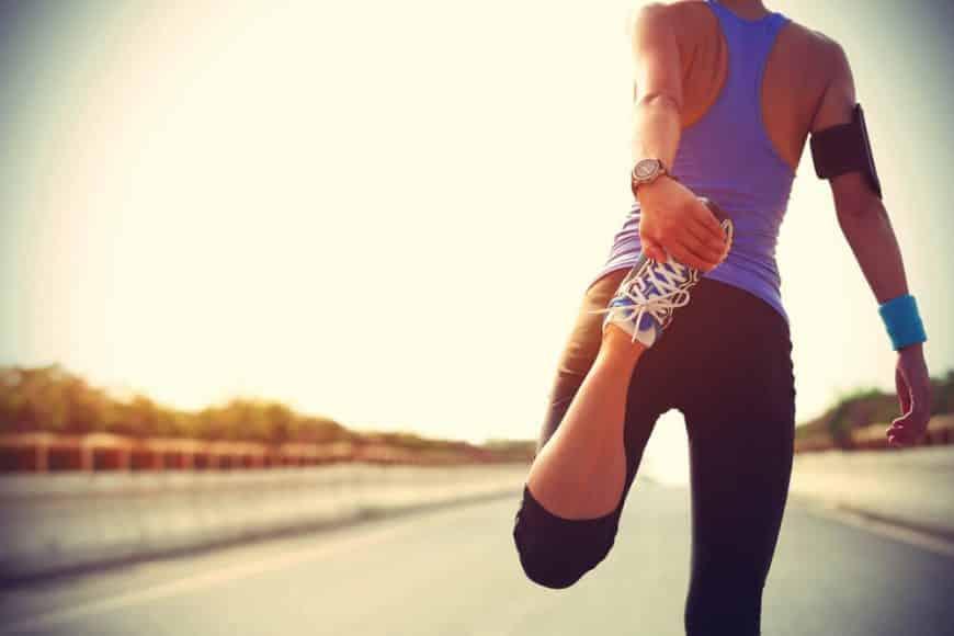 Endometriose x Atividades físicas