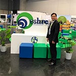 ESHRE 2019 - European Congress of Assisted Reproduction in Vienna - Austria