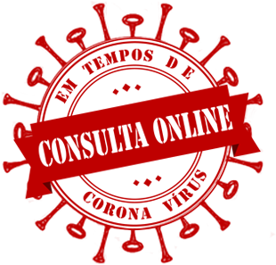 In times of Corona Virus (COVID-19), SCHEDULE your OnLine consultation!