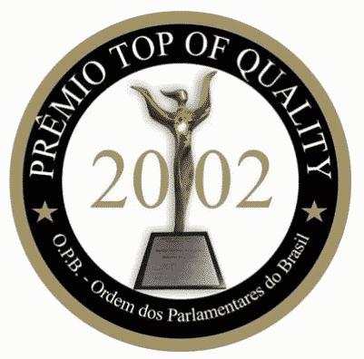 Prêmio Top Quality