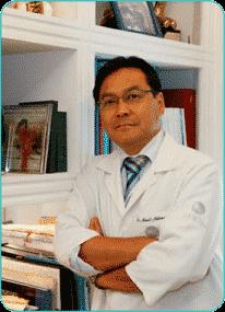 Dr. Raul Nakano