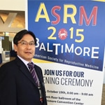 ASRM 2015 - EUA Baltimore