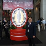 ASRM Washington USA 2007