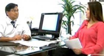 Dr. Raul Nakano é entrevistado no programa Vejam Só – RIT TV